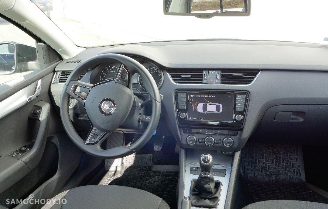 Škoda Octavia 1.4! 150KM! Gwarancja fabryczna! Salon Pl! 16