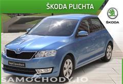 skoda z województwa pomorskie Škoda RAPID 1.2TSI 110KM Ambition Podgrzewane Fotele Audio PLICHTA RM2017! od ręki