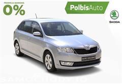 z miasta olsztyn Škoda RAPID Ambition 1,2 TSI 90 KM