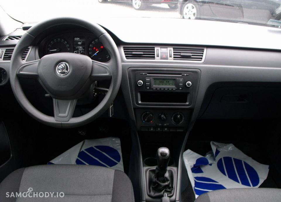 Škoda RAPID Salon Polska 1.6 TDI 46