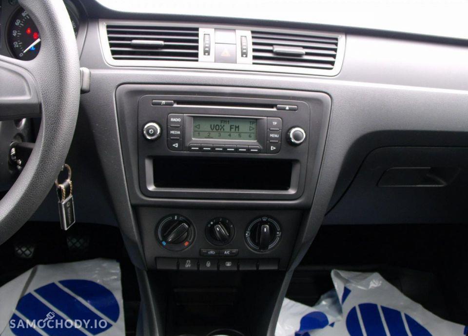 Škoda RAPID Salon Polska 1.6 TDI 67