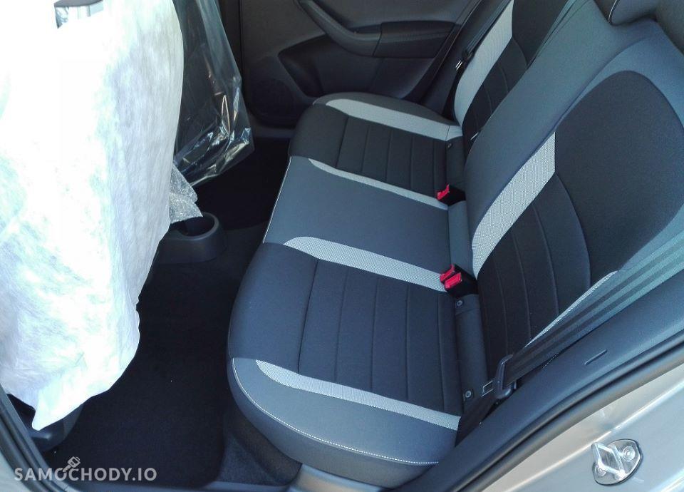 Škoda RAPID SPACEBACK 1.2 TSI 110KM AMBITION, dostępny od ręki 16