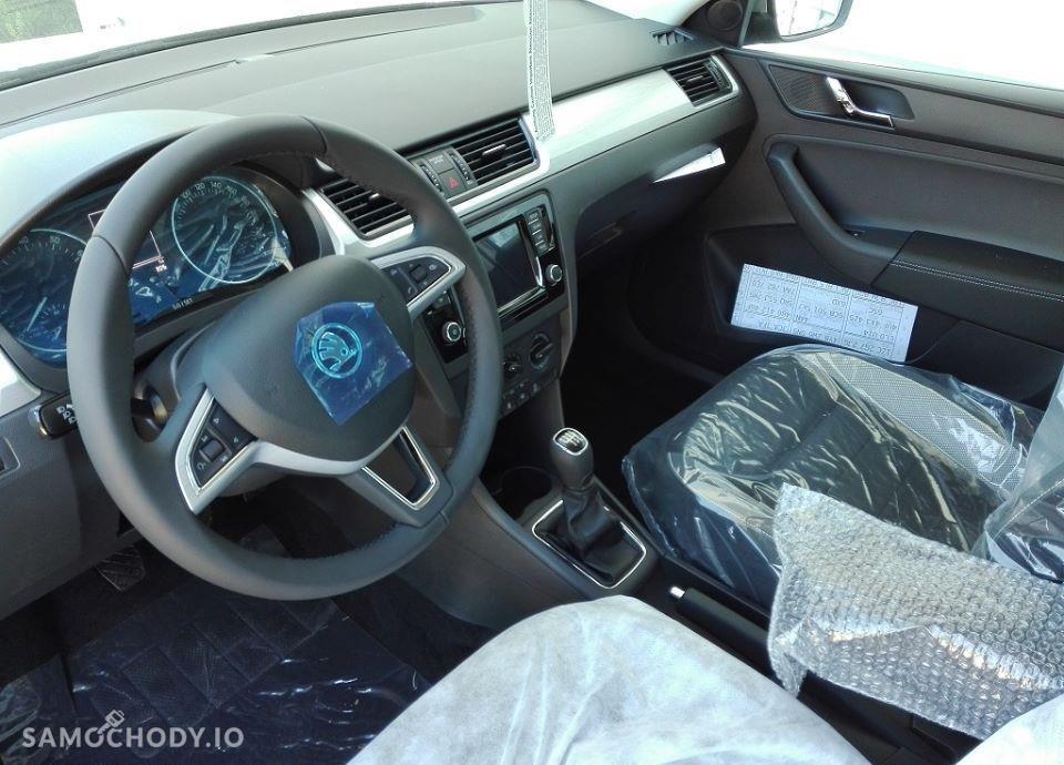 Škoda RAPID SPACEBACK 1.2 TSI 110KM AMBITION, dostępny od ręki 11