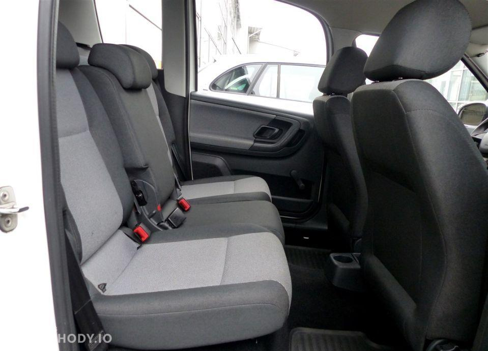 Škoda Roomster 1.2TSI,SalonPL.Gwarancja,DealerPlichtaGdańsk!! 29