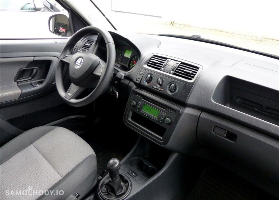 Škoda Roomster 1.2TSI,SalonPL.Gwarancja,DealerPlichtaGdańsk!! 16