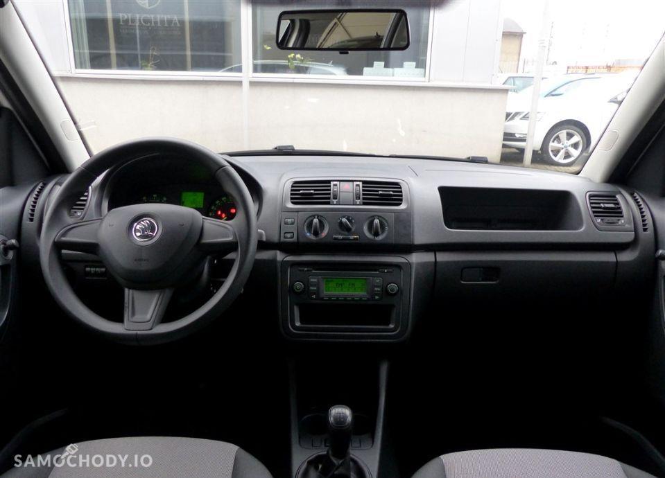 Škoda Roomster 1.2TSI,SalonPL.Gwarancja,DealerPlichtaGdańsk!! 22