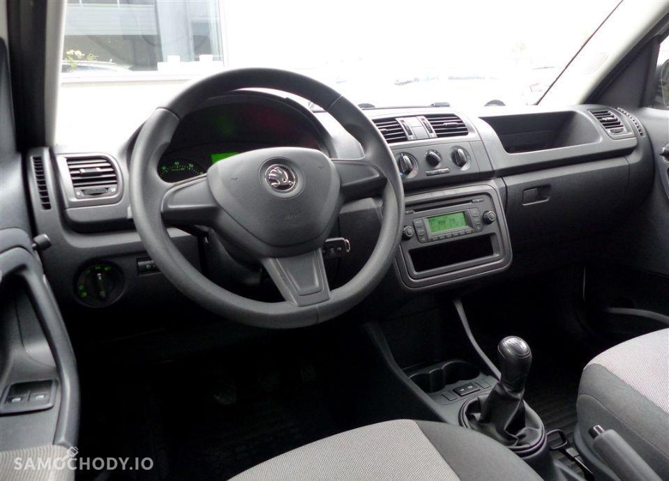 Škoda Roomster 1.2TSI,SalonPL.Gwarancja,DealerPlichtaGdańsk!! 11