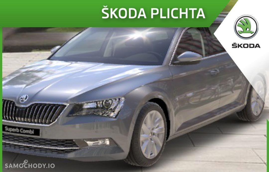 Škoda Superb 2.0TDI 190KM DSG Style Kessy Ambiente Koło Fresh HIT CENOWY !!! 1