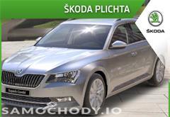 skoda z województwa pomorskie Škoda Superb 2.0TDI 190KM DSG Kessy Fesh od ręki HIT CENOWY !!!