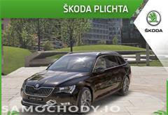skoda z województwa pomorskie Škoda Superb 2.0 TDI 190 KM DSG 4x4 Laurin Klement Jasne Wnętrze HIT CENOWY !!!