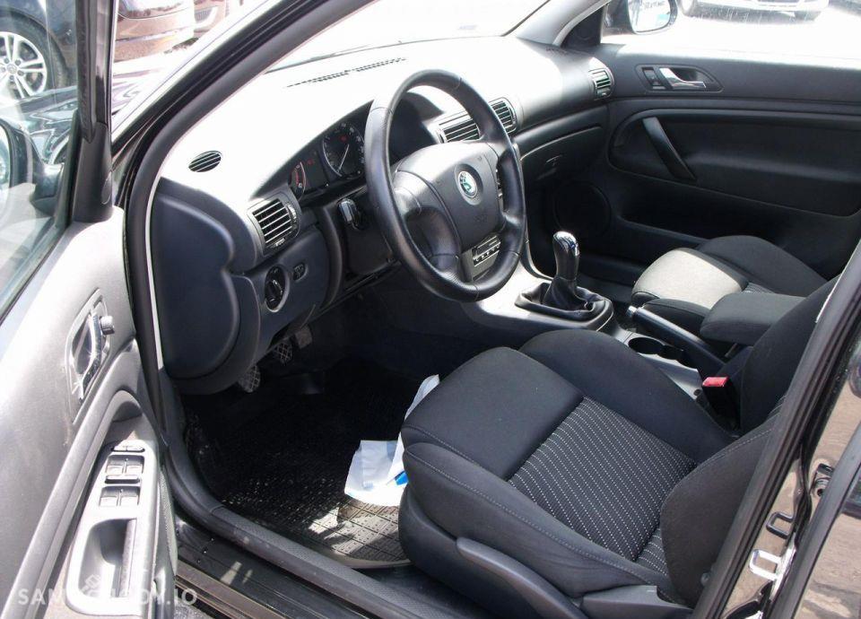 Škoda Superb 22