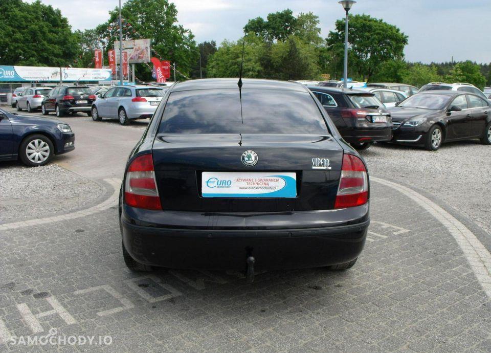 Škoda Superb 11