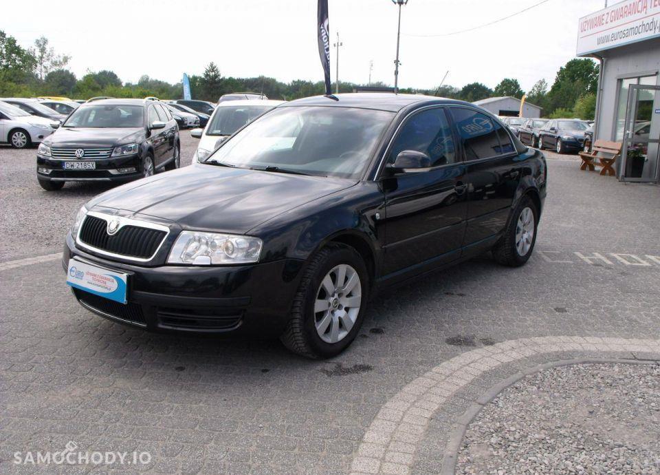 Škoda Superb 2