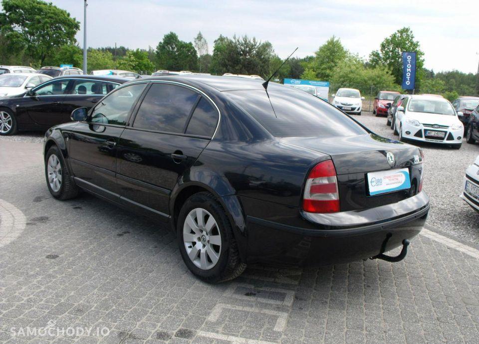 Škoda Superb 7