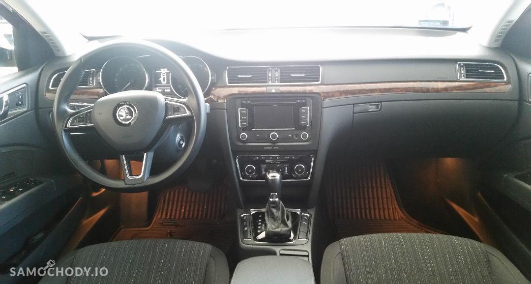 Škoda Superb Skoda Superb Combi Elegance 2.0 TDi 170KM DSG poski salon, I wł. 22