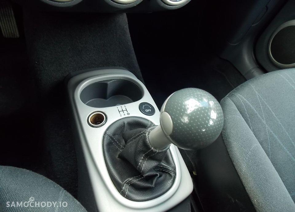 Smart Forfour 1,1 benzyna. Z Niemiec. Po opłatach. Dach panoramiczny. 46