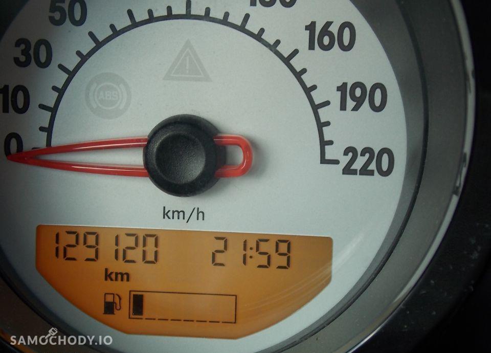 Smart Forfour 1,1 benzyna. Z Niemiec. Po opłatach. Dach panoramiczny. 56