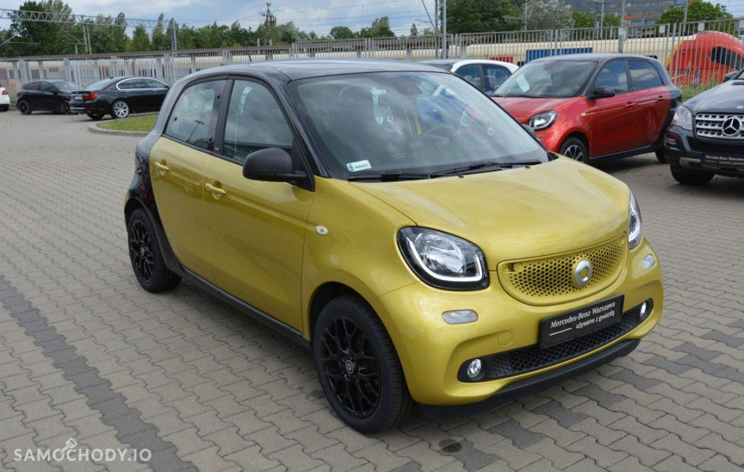 Smart Forfour 11