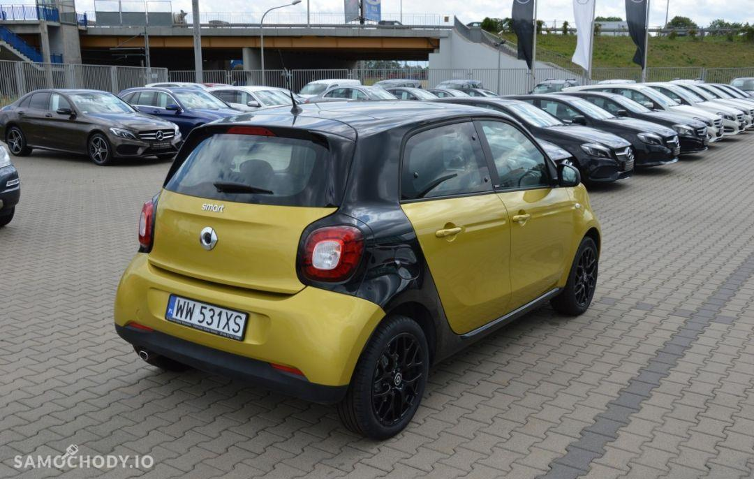 Smart Forfour 7