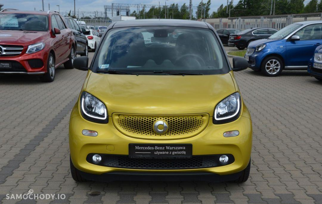 Smart Forfour 22