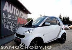 smart fortwo ii (2007-2013) Smart Fortwo Klimatyzacja*Elektryka*Alu*TURBO Panorama*Automat