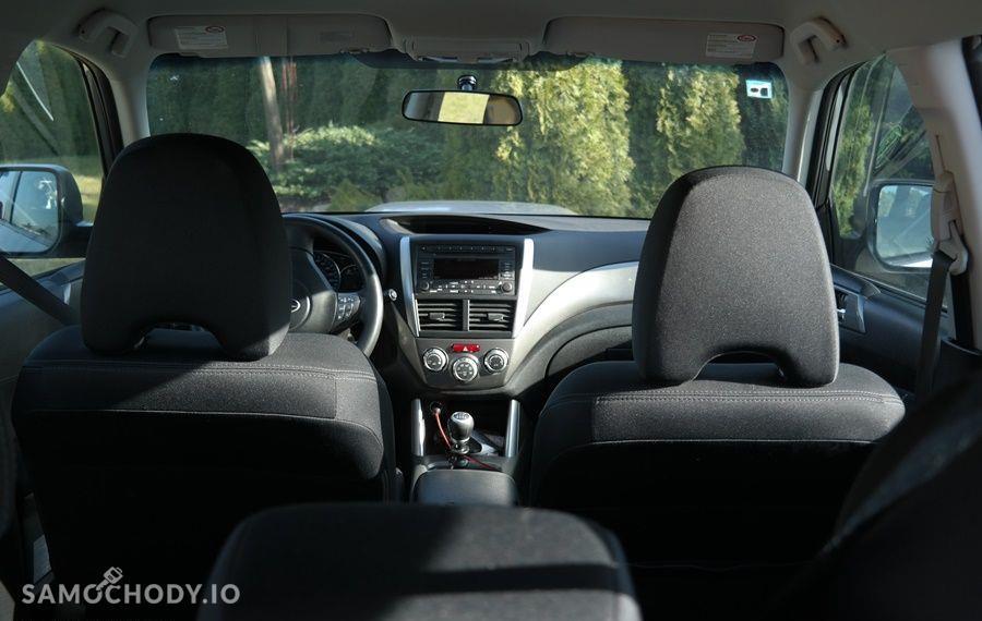 Subaru Forester 2.0 Boxer 4x4 Możliwa Zamiana 92