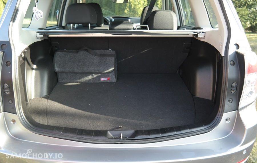 Subaru Forester 2.0 Boxer 4x4 Możliwa Zamiana 22