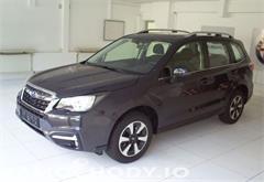 subaru Subaru Forester 2.0i CVT Exclusive autoryzowany dealer Subaru Dukiewicz