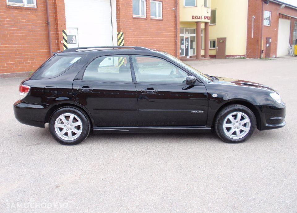 Subaru Impreza Napęd 4X4, Klimatronic, Alufelgi 15, Podgrzewane fotele, Bezwypadkowy 16