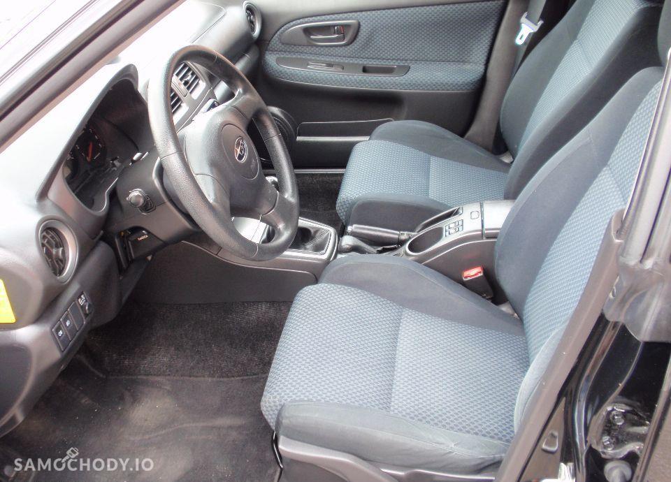 Subaru Impreza Napęd 4X4, Klimatronic, Alufelgi 15, Podgrzewane fotele, Bezwypadkowy 46