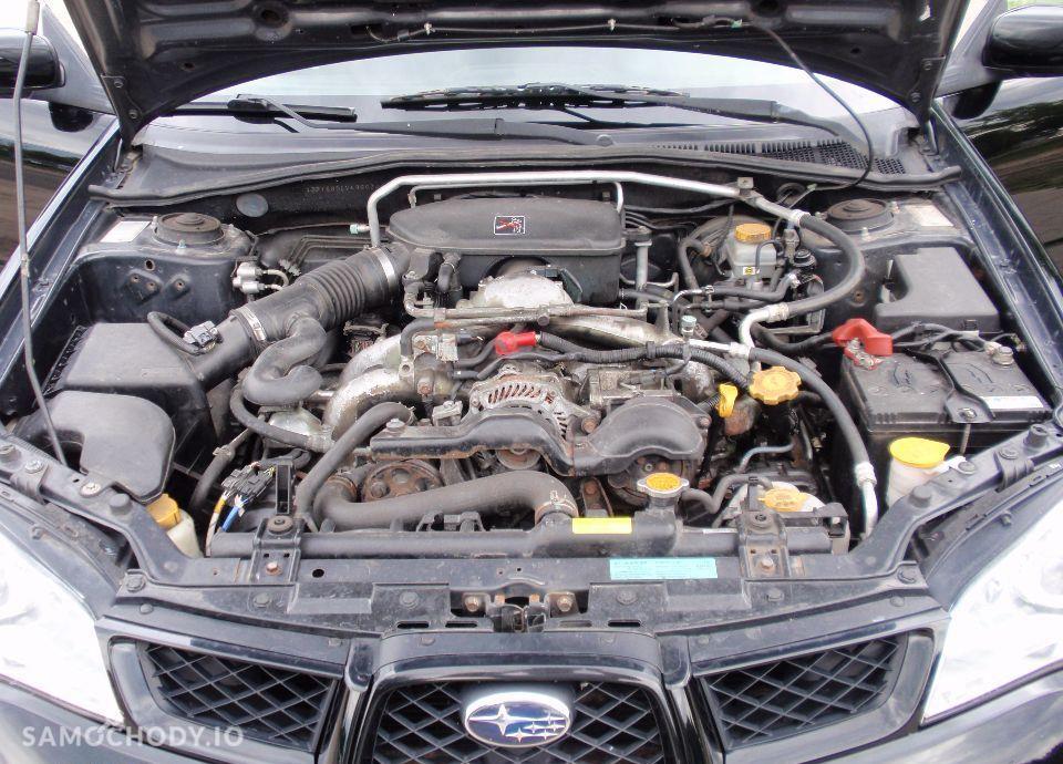 Subaru Impreza Napęd 4X4, Klimatronic, Alufelgi 15, Podgrzewane fotele, Bezwypadkowy 106