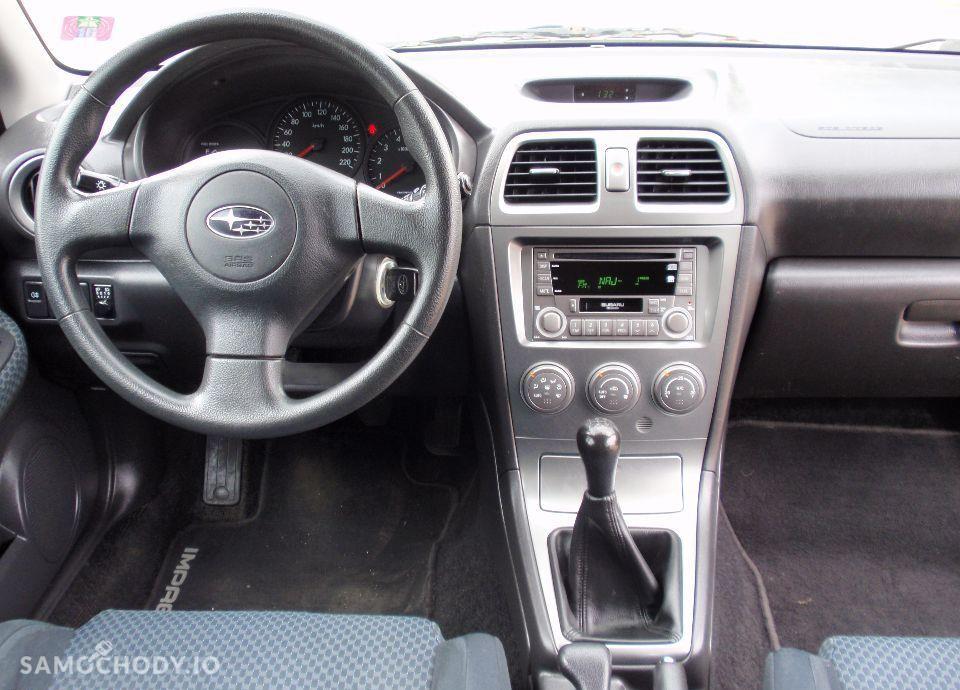 Subaru Impreza Napęd 4X4, Klimatronic, Alufelgi 15, Podgrzewane fotele, Bezwypadkowy 37