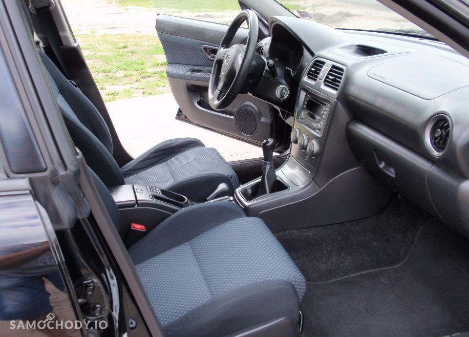 Subaru Impreza Napęd 4X4, Klimatronic, Alufelgi 15, Podgrzewane fotele, Bezwypadkowy 79
