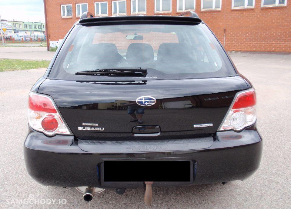 Subaru Impreza Napęd 4X4, Klimatronic, Alufelgi 15, Podgrzewane fotele, Bezwypadkowy 7
