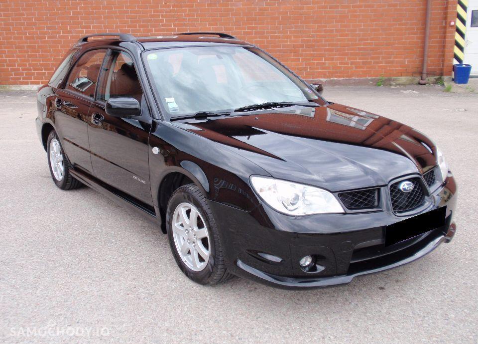 Subaru Impreza Napęd 4X4, Klimatronic, Alufelgi 15, Podgrzewane fotele, Bezwypadkowy 22
