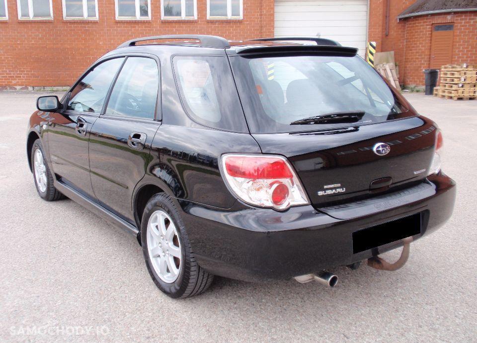 Subaru Impreza Napęd 4X4, Klimatronic, Alufelgi 15, Podgrzewane fotele, Bezwypadkowy 4