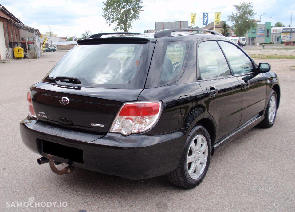 Subaru Impreza Napęd 4X4, Klimatronic, Alufelgi 15, Podgrzewane fotele, Bezwypadkowy 11