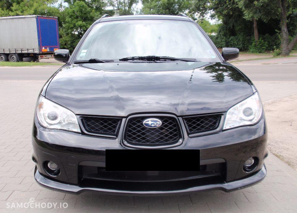 Subaru Impreza Napęd 4X4, Klimatronic, Alufelgi 15, Podgrzewane fotele, Bezwypadkowy 29
