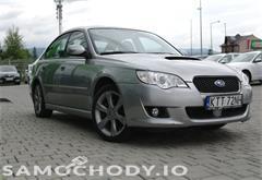 subaru z miasta nowy targ Subaru Legacy 2.0D RC NAV Krajowy