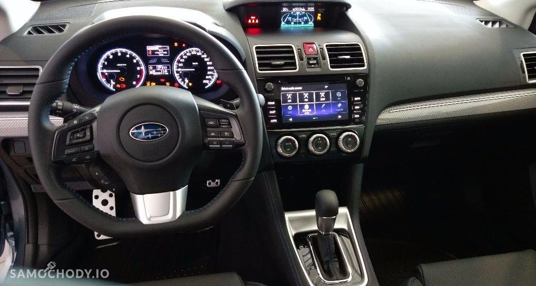 Subaru Levorg Levorg 1,6 GT S Sport A/T MY17 Autoryzowany Dealer 37