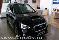 subaru z województwa kujawsko-pomorskie Subaru Levorg Levorg 1,6 GT S Sport A/T MY17 Autoryzowany Dealer