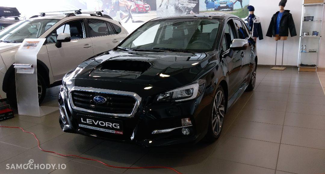 Subaru Levorg Levorg 1,6 GT S Sport A/T MY17 Autoryzowany Dealer 2