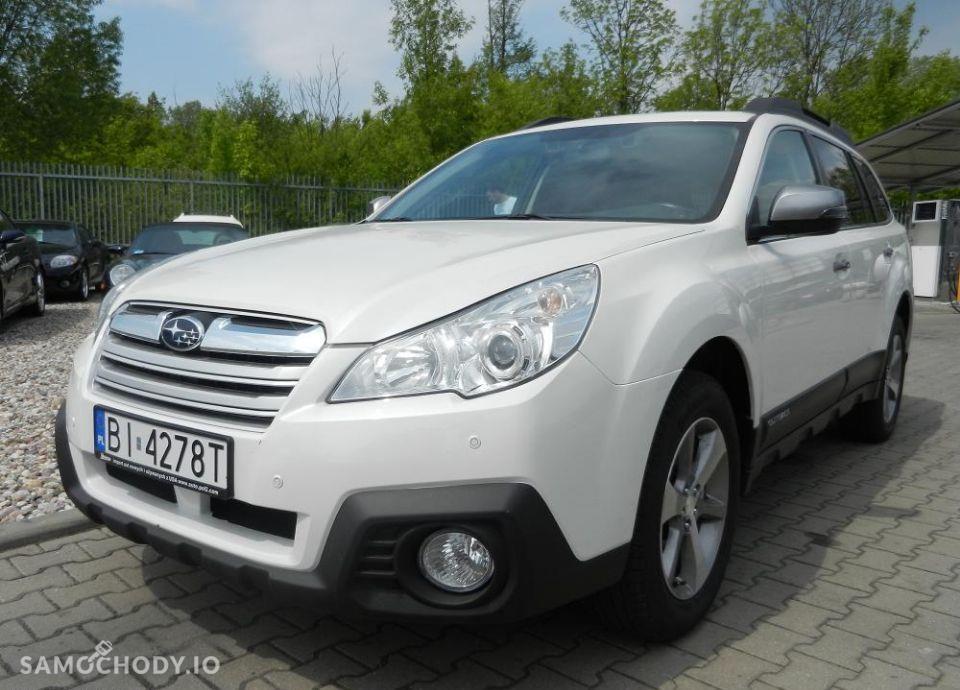 Subaru OUTBACK 3.6 / 4x4 / najbogatsza wersja / Super stan 1