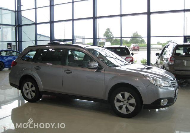 Subaru OUTBACK 2,0 diesel Active manual . Gwarancja Mobilności Subaru 16