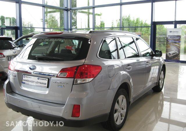 Subaru OUTBACK 2,0 diesel Active manual . Gwarancja Mobilności Subaru 11