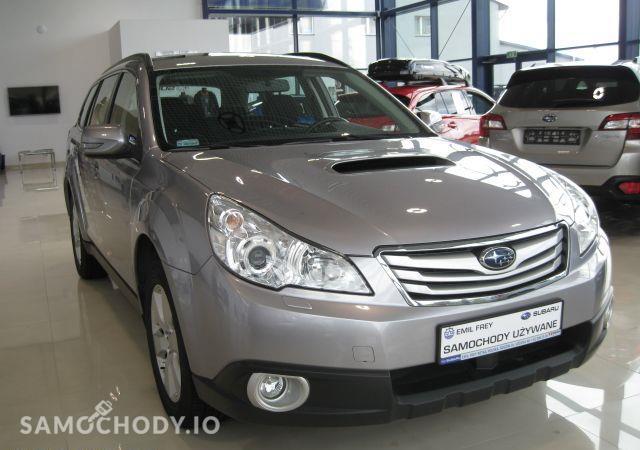 Subaru OUTBACK 2,0 diesel Active manual . Gwarancja Mobilności Subaru 22