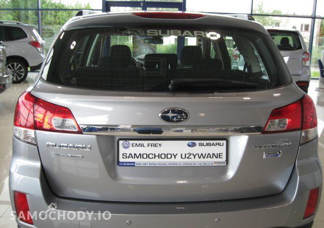 Subaru OUTBACK 2,0 diesel Active manual . Gwarancja Mobilności Subaru 4