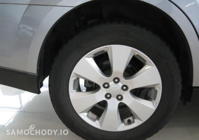 Subaru OUTBACK 2,0 diesel Active manual . Gwarancja Mobilności Subaru 56