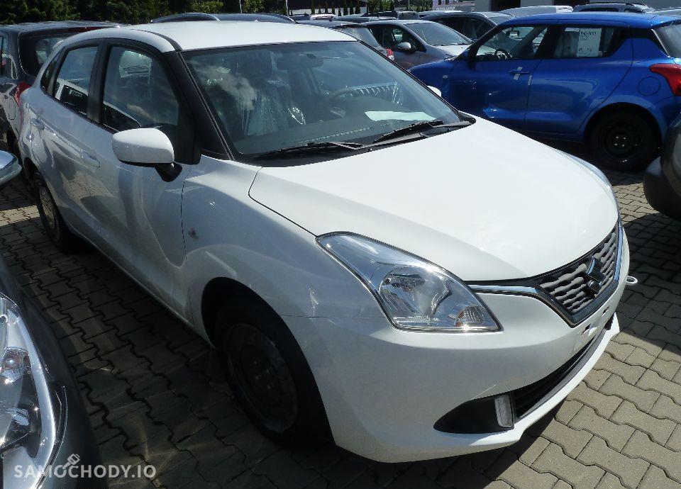 Suzuki Baleno 1.2 90KM Premium, dealer Suzuki Auto Club w Poznaniu 2