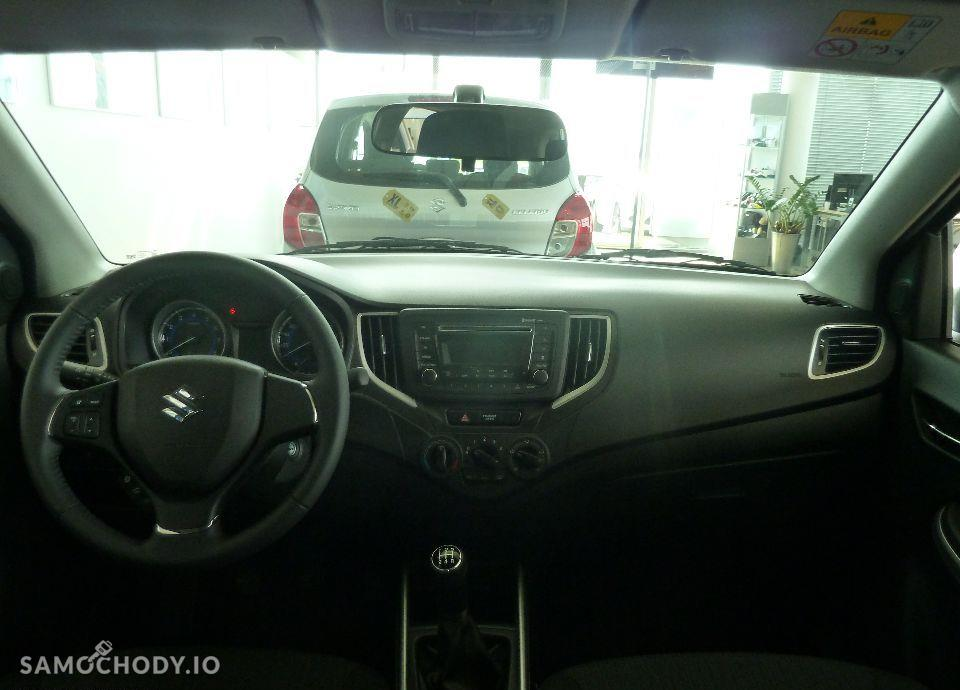 Suzuki Baleno 1.2 90KM Premium, dealer Suzuki Auto Club w Poznaniu 7